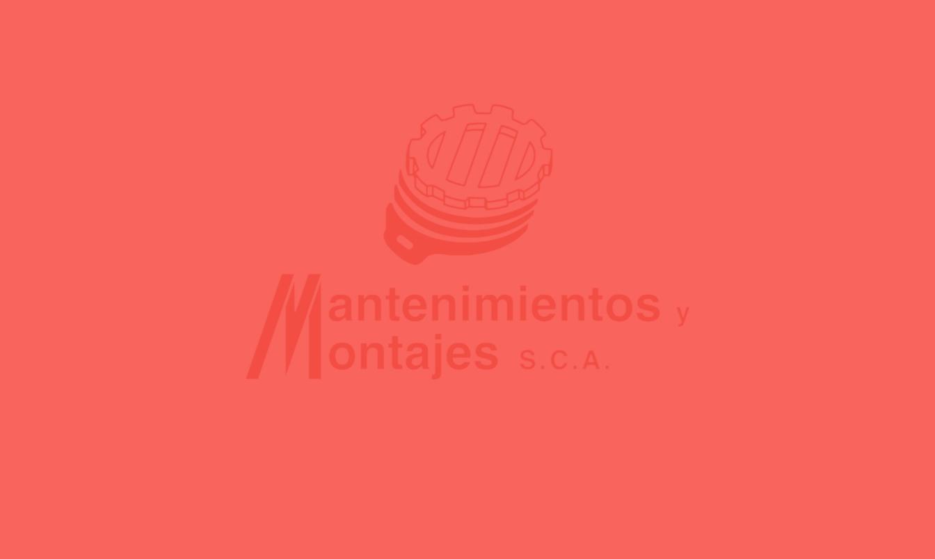 Mantenimientos y Montajes SCA, Huelva